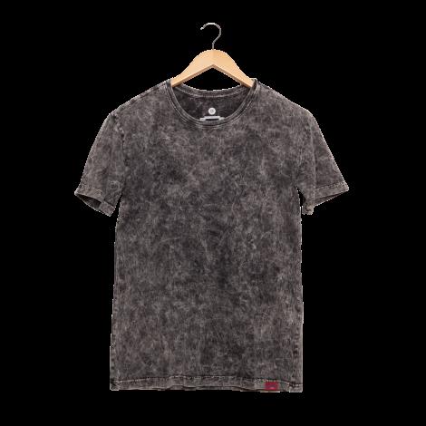 Camiseta Masculina Estonada - Básica