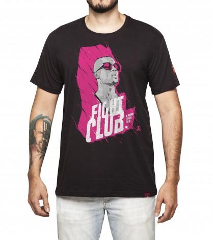 Camiseta Masculina - Fight Club