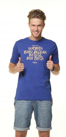 Camiseta Masculina - Gírias Idosas