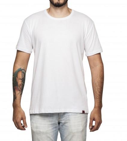 Camiseta Masculina - Laboratório de Estampas