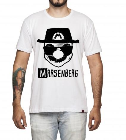 Camiseta Masculina - Marsenberg