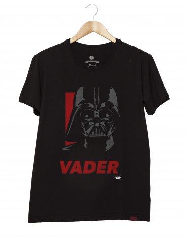 Camiseta Masculina - New Darth Vader