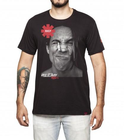 Camiseta Masculina - Red Hot Chili Peppers
