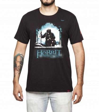 Camiseta Masculina - The Hobbit