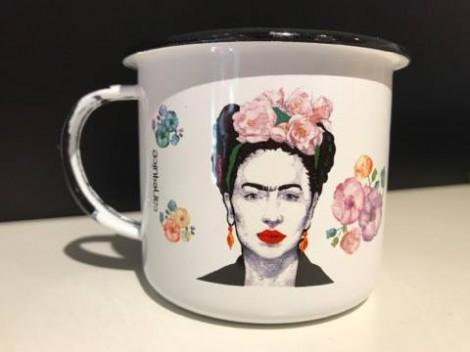 Caneca Frida