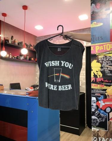 Regata Indie - Wish You Were Beer