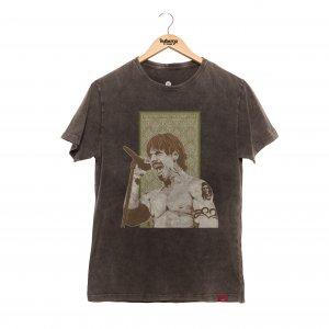Camiseta Estonada - RHCP - Anthony Kiedis