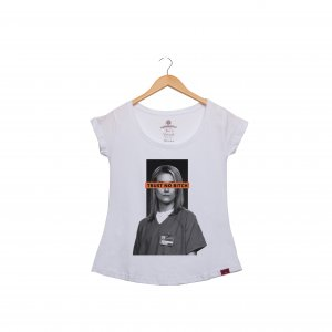 Camiseta Feminina - Orange Is The New Black Piper