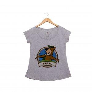 Camiseta Feminina - URSAL