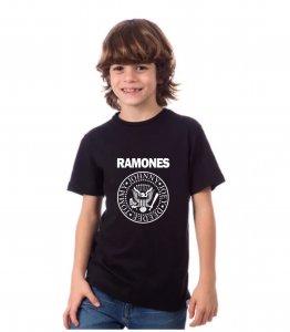 Camiseta Infantil - Influenza Store