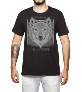 Camiseta Masculina - GOT