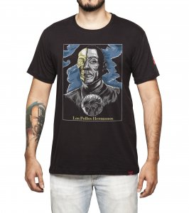 Camiseta Masculina - Gus Fring