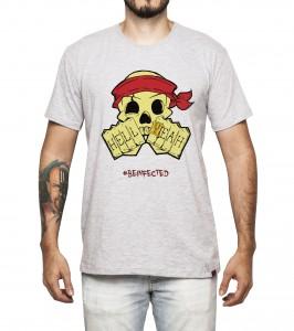 Camiseta Masculina - Hell Yeah
