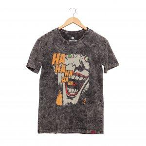 Camiseta Masculina Estonada SKY - Joker HAHAHA