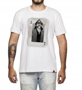 Camiseta Masculina - Motorhead Ace Of Spades