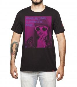 Camiseta Masculina - New Kurt Cobain