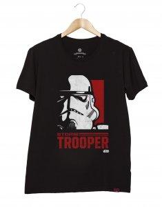 Camiseta Masculina - New Stormtrooper