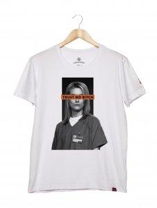 Camiseta Masculina - Orange Is The New Black Piper