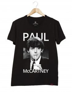 Camiseta Masculina - Paul