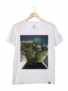 Camiseta Masculina - RAPHulk