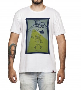 Camiseta Masculina - Raul Seixas