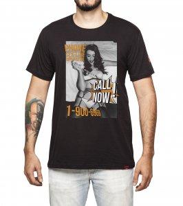 Camiseta Masculina - Sex Line Operator