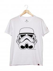 Camiseta Masculina - Stormtrooper