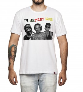Camiseta Masculina - The BeckStreet Broes