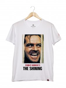 Camiseta Masculina - The Shining