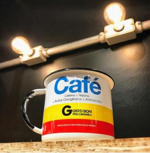 Caneca - café genérico