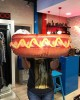 Almofada Hot Dog