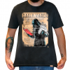 Camiseta Estonada Masculina - Daily Vader