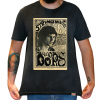 Camiseta Estonada - The Doors - Strange Nights