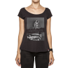 Camiseta Feminina - Chaplin