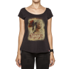 Camiseta Feminina - Daenerys - Game Of Thrones