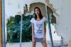 Camiseta Feminina - I`m Legendary