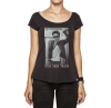 Camiseta Feminina - John Mayer - Stop This Train