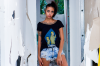 Camiseta Feminina - Simpsons BrBa