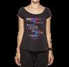 Camiseta Feminina - Sugar, Yes Please!
