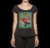 Camiseta Feminina - Super Mario