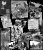 Camiseta Masculina Estonada - Woodstock 2