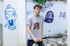 Camiseta Masculina - Stranger Things - Dustin
