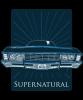 Camiseta Masculina - Supernatural