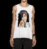 Regata Feminina - Amy Winehouse