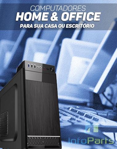 HOME e Office Horizontal [Novo]