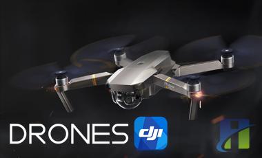 DRONES Vertical [Novo]