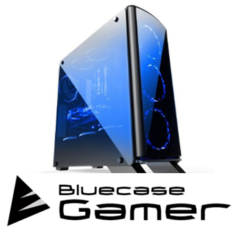 GABINETE BLUECASE