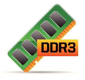 MEMÓRIA RAM DDR3