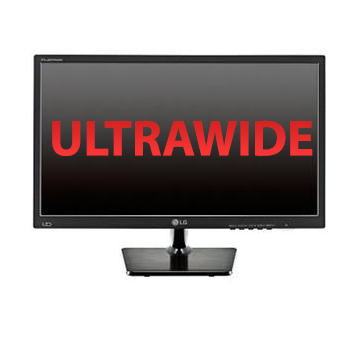 MONITOR ULTRAWIDE