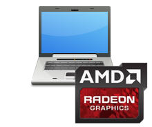 NOTEBOOK AMD
